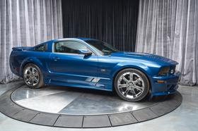 2008 Ford Mustang Saleen