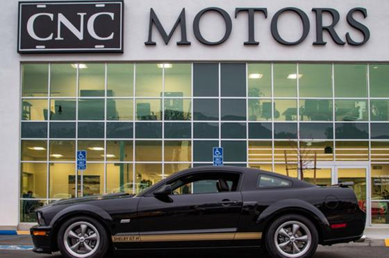 2006 Ford Mustang Shelby GT-H:24 car images available