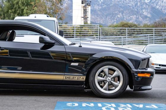 2006 Ford Mustang Shelby GT-H