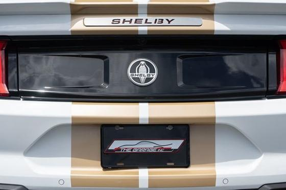 2019 Ford Mustang Shelby GT-H