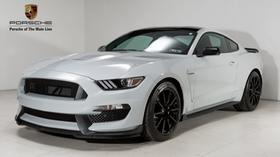 2016 Ford Mustang Shelby GT350:22 car images available