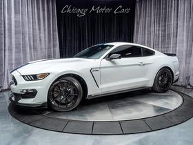 2017 Ford Mustang Shelby GT350:24 car images available