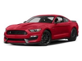 2017 Ford Mustang Shelby GT350 : Car has generic photo
