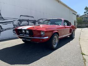 1967 Ford Mustang Shelby GT350:9 car images available