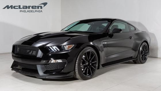 2016 Ford Mustang Shelby GT350:23 car images available
