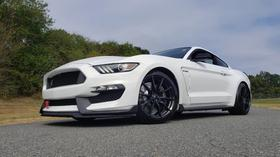 2018 Ford Mustang Shelby GT350