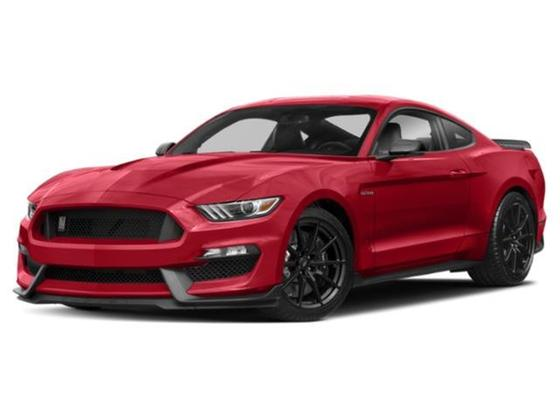 2018 Ford Mustang Shelby GT350 : Car has generic photo