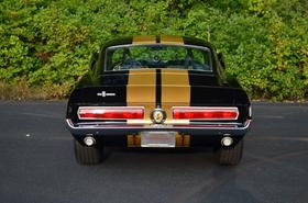 1967 Ford Mustang Shelby GT350