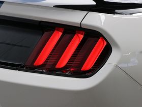 2020 Ford Mustang Shelby GT350