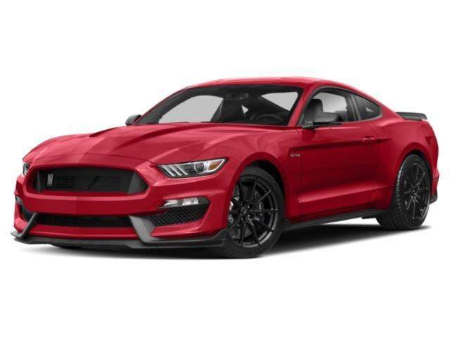 2019 Ford Mustang Shelby GT350 : Car has generic photo