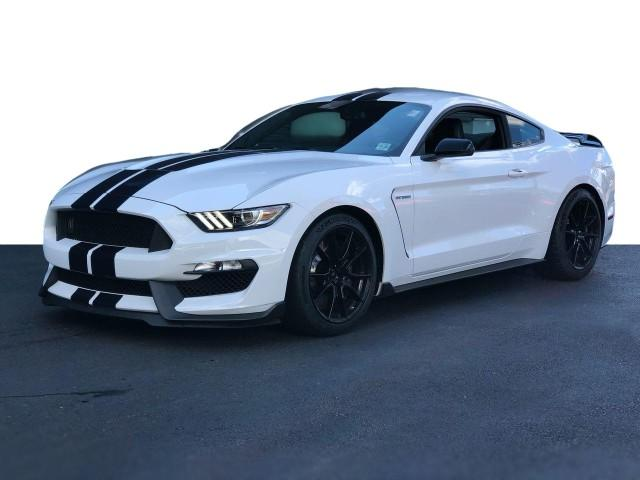 2020 Ford Mustang Shelby GT350:24 car images available
