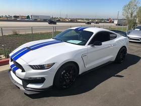 2017 Ford Mustang Shelby GT350R:24 car images available