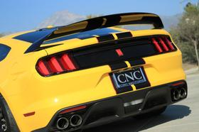 2017 Ford Mustang Shelby GT350R