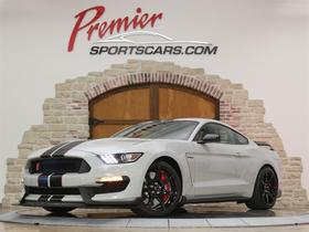 2016 Ford Mustang Shelby GT350R:24 car images available