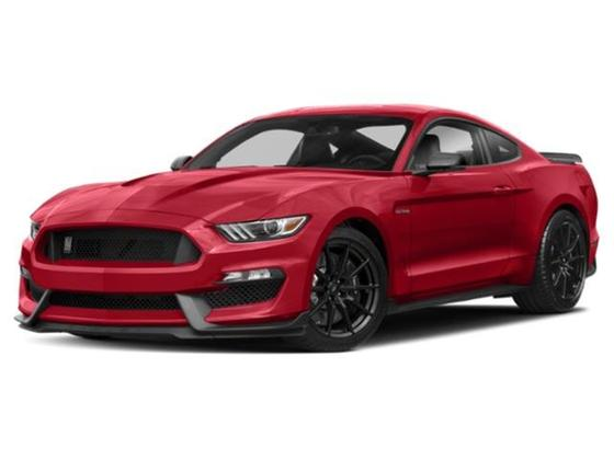 2017 Ford Mustang Shelby GT350R : Car has generic photo