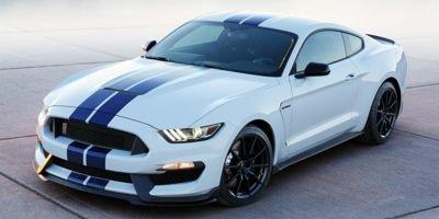 2016 Ford Mustang Shelby GT350R : Car has generic photo