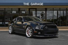 2010 Ford Mustang Shelby GT500:24 car images available