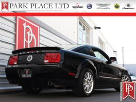 2009 Ford Mustang Shelby GT500:24 car images available