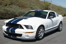 2007 Ford Mustang Shelby GT500:9 car images available
