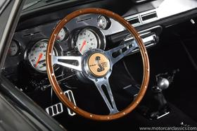 1967 Ford Mustang Shelby GT500