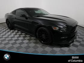 2016 Ford Mustang V6:24 car images available