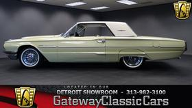 1964 Ford Thunderbird :24 car images available