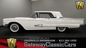 1959 Ford Thunderbird :24 car images available