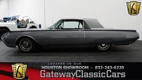 1961 Ford Thunderbird :24 car images available