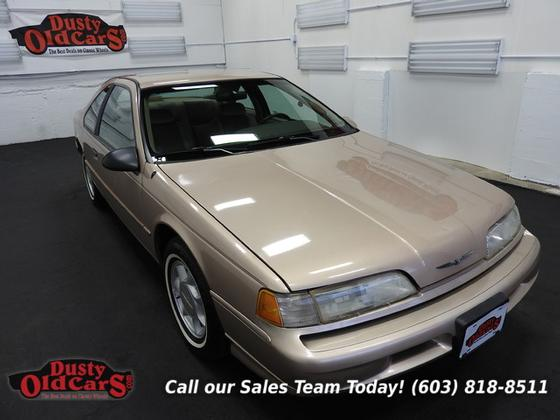 1993 Ford Thunderbird :24 car images available