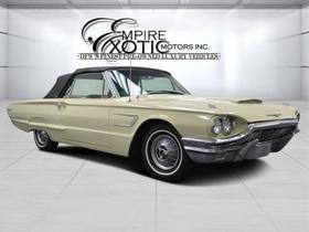 1965 Ford Thunderbird :24 car images available