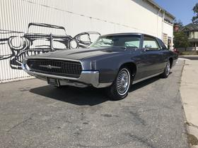 1967 Ford Thunderbird :9 car images available