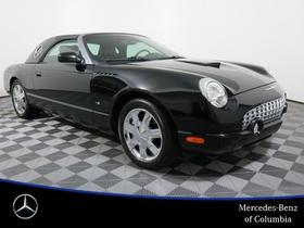 2003 Ford Thunderbird :22 car images available