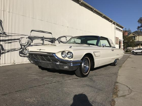 1965 Ford Thunderbird :9 car images available