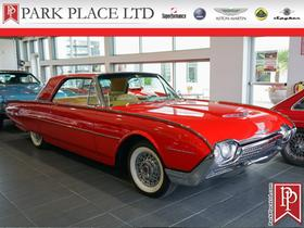 1962 Ford Thunderbird :7 car images available