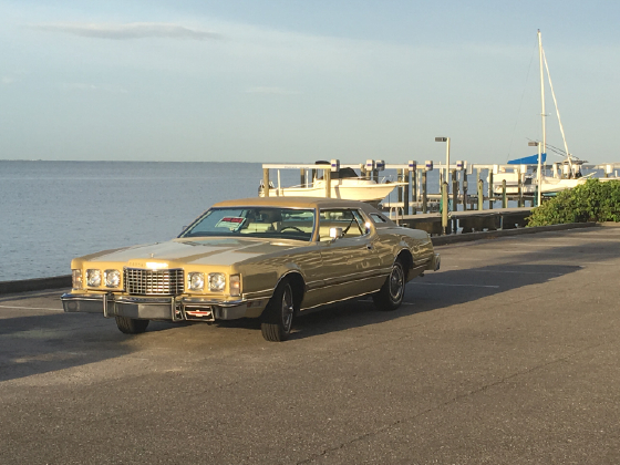 1975 Ford Thunderbird :24 car images available