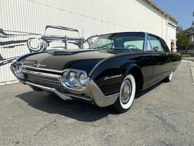1962 Ford Thunderbird :12 car images available