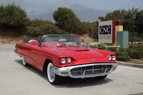 1960 Ford Thunderbird :24 car images available