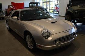 2005 Ford Thunderbird :22 car images available