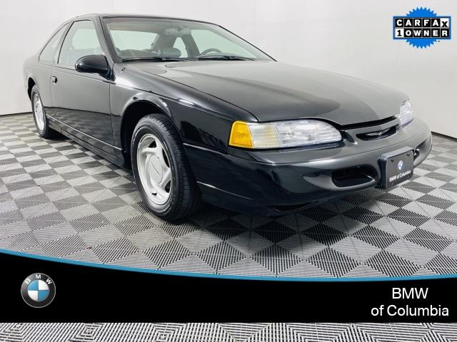 1994 Ford Thunderbird  : Car has generic photo