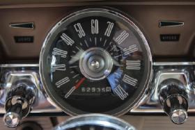 1963 Ford Thunderbird Deluxe