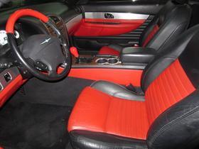 2003 Ford Thunderbird Deluxe