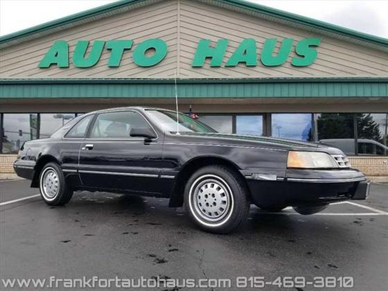 1987 Ford Thunderbird LX:24 car images available