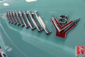 1955 Ford Thunderbird Roadster