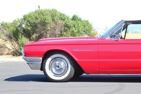1964 Ford Thunderbird  Roadster