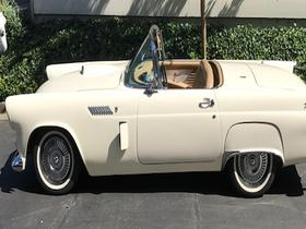 1956 Ford Thunderbird Roadster:6 car images available