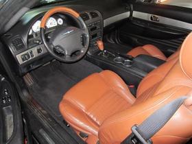 2003 Ford Thunderbird Roadster
