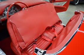 1957 Ford Thunderbird Roadster