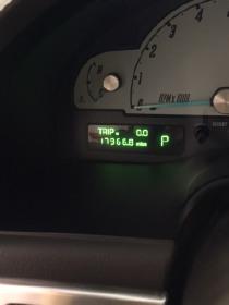 2002 Ford Thunderbird  Special V8