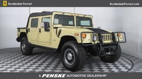 2006 Hummer H1 :24 car images available
