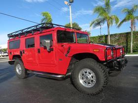 2002 Hummer H1